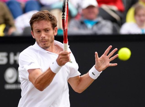 Mahut at Den Bosch