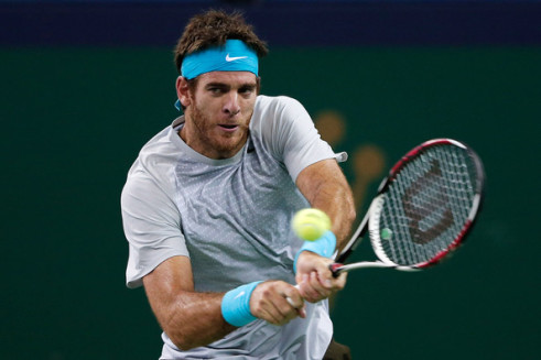 Delpo at Shanghai