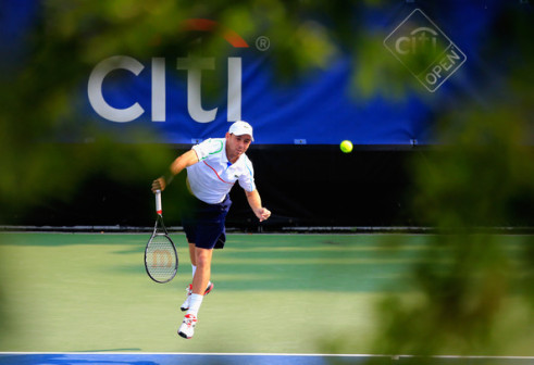 Dudi Sela at Citi